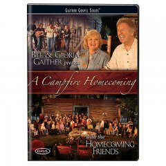 Campfire Homecoming DVD