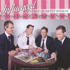 Influenced - Ernie Haase CD