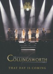 The Collingsworth That Day Is Coming DVD