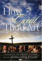 How great thou art DVD