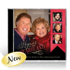 Hymns from the heartland CD