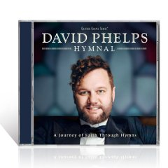 David Phelps Hymnal CD