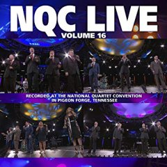 Nqc Live Vol 16 DVD+CD