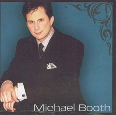 Michael Booth CD