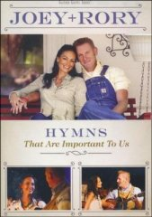 Joey+Rory Hymns DVD