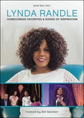 Lynda Randle Homecoming Favorites & Songs Of Inspiration DVD