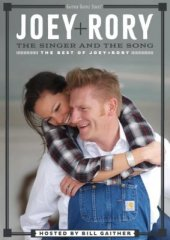 The Best Of Joey+Rory DVD