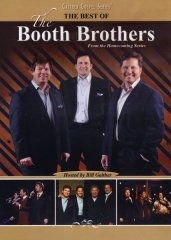 Best of Booth Brothers - DVD