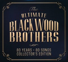 The Ultimate Blackwood Brothers 80 Years 80 Songs CD