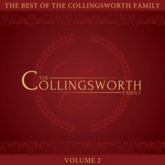 The Best Of Collingsworth Family Vol 2 CD