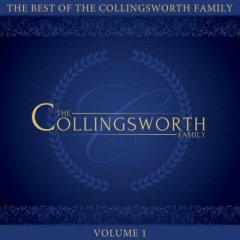 The Best Of Collingsworth Family Vol 1 CD