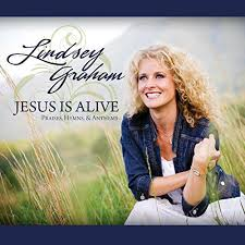 Lindsey Graham Jesus Is Alive CD