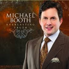 Michael Booth Everlasting truth CD