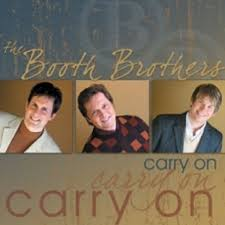Booth Brothers Carry On CD