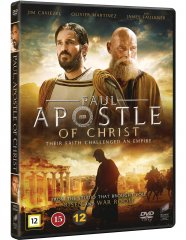 Paul, Apostle of Christ DVD