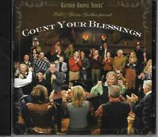 Count your blessings CD