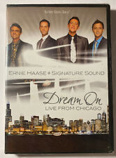 Dream On EHSS DVD
