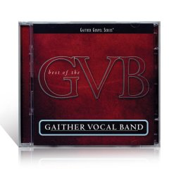 Best of Gaither Vocal Band Dubbel-CD