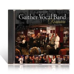Gaither Vocal Band Reunion vol 1 - CD