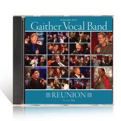 Reunion GVB CD vol 2