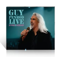 Guy Penrod Hymns & Worship CD