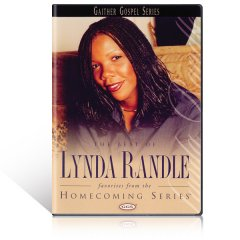 The Best Of Lynda Randle DVD