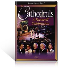 Cathedrals A Farewell Celebration DVD