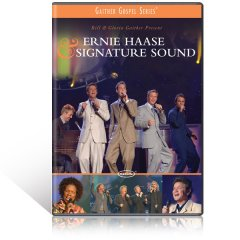 Ernie Haase & Signature Sound DVD