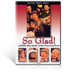 So Glad DVD