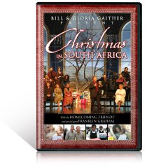 Christmas in South Africa DVD