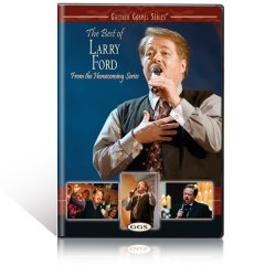 The Best Of Larry Ford DVD