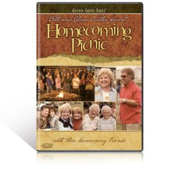Homecoming Picnic DVD