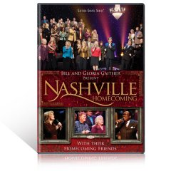 Nashville Homecoming DVD