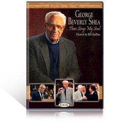 Best of George Beverly Shea DVD