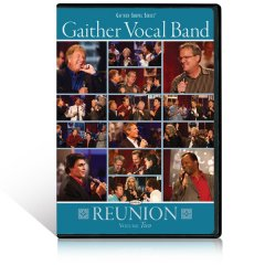 Gaither Vocal Band Reunion Vol 2 DVD