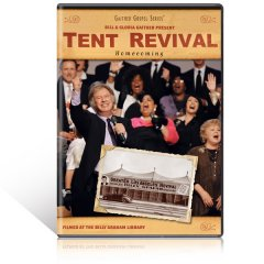 Tent Revival DVD