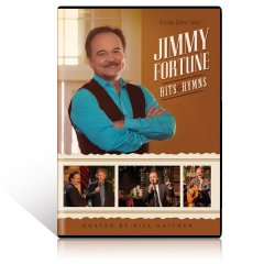 Jimmy Fortune Hits & Hymns DVD