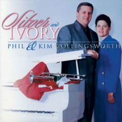 Phil &Kim Collingsworth Silver and Ivory
