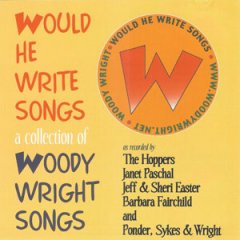 Woody Wright Songs