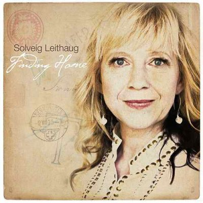 Solveig Leithaug Finding Home CD