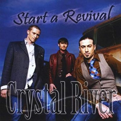 Crystal River Start a Revival