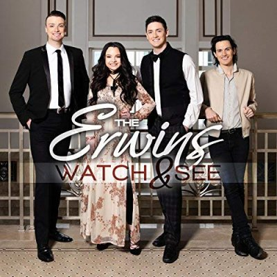 The Erwins Watch & See CD