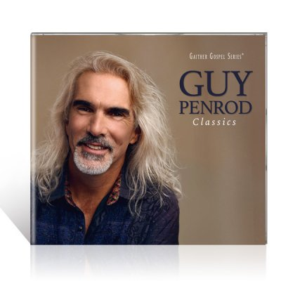 Guy Penrod Classics CD