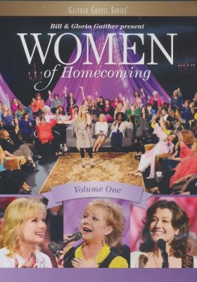 Women Of Homecoming Vol 1 DVD