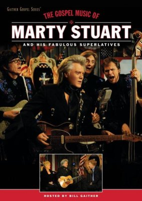 Marty Stuart And His Fabulous Superlatives DVD