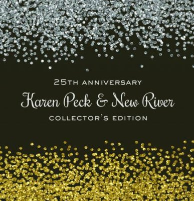 Karen Peck & New River Collectors Edition CD