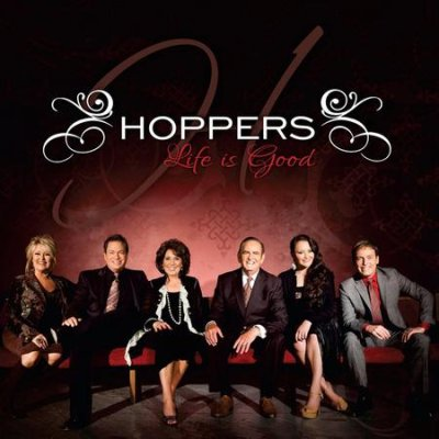 Hoppers Life Is Good CD