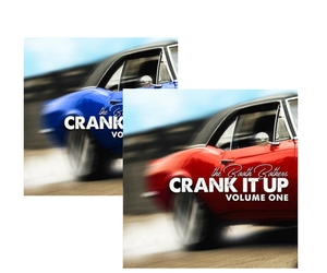 Booth Brothers Crank It Up Vol 2
