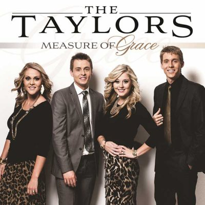 The Taylors Measure Of Grace CD