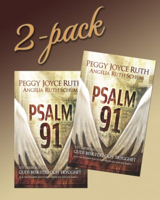 Psalm 91 2-pack